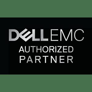 Dell EMC Authorised Partner