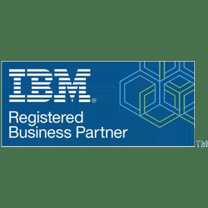 IBM Registered Business Partner